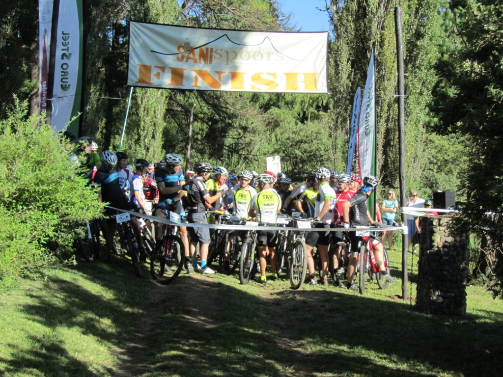 2015 Euro Steel DRak Descent – Start Day 1