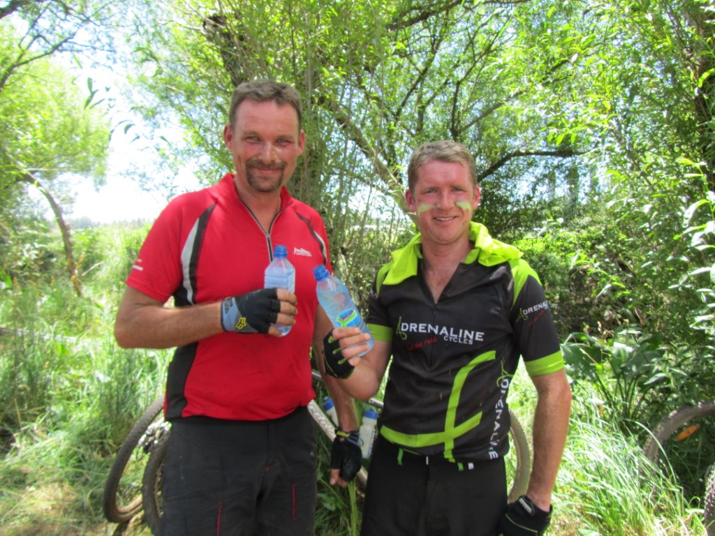 2015 Euro Steel Drak Descent – After – Day 1