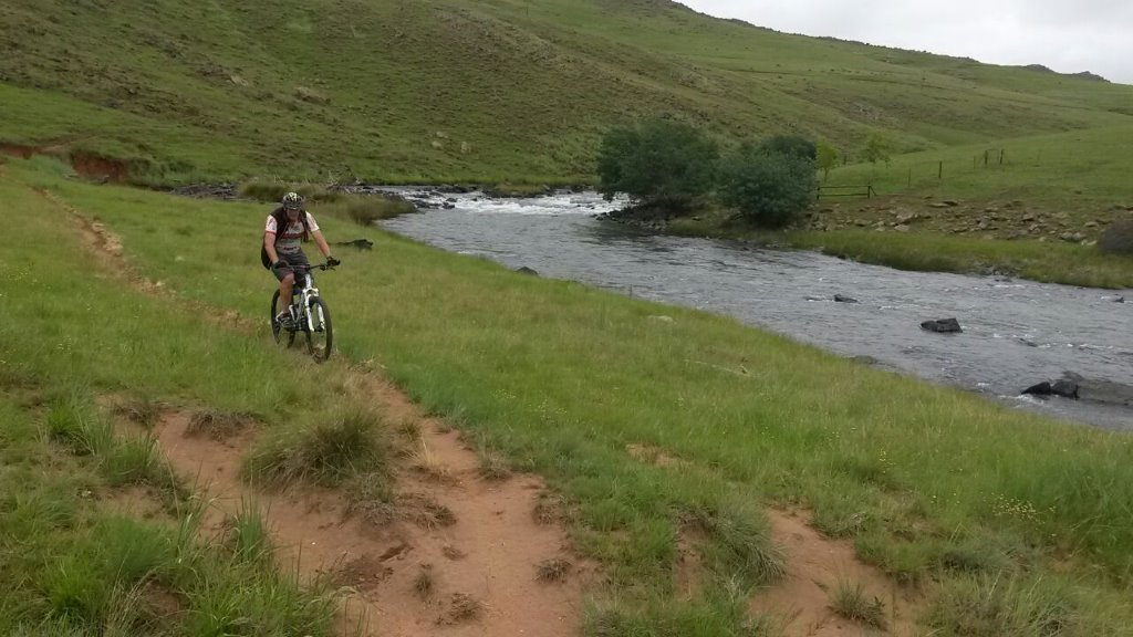 2015 Euro Steel Drak Descent – Day 2