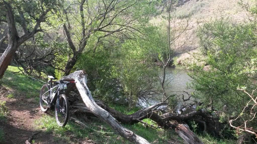 2015 Euro Steel Drak Descent – River section Day 2