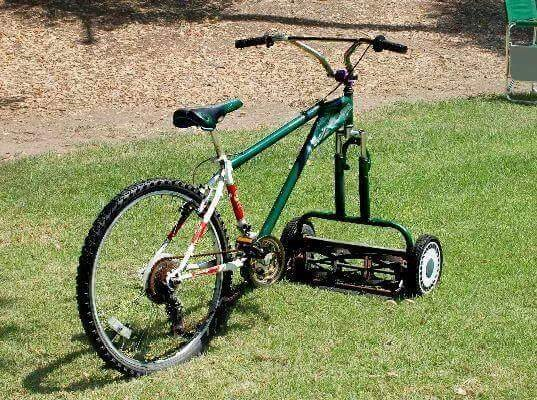 News – Not much use for maintaining trails!