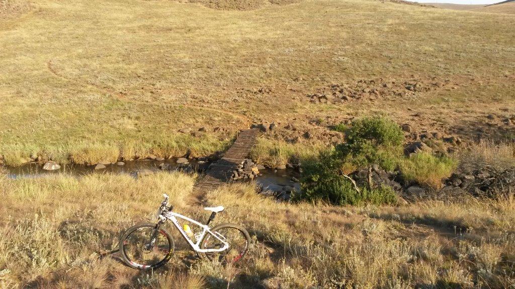 Trails - Riverlea - Glenside